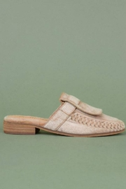 MiiM French Loafer Mule - Side cropped