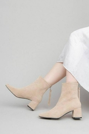 MiiM Kadee Square-Toe Bootie - Product Mini Image