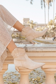 MiiM The Louie Bootie - Front full body