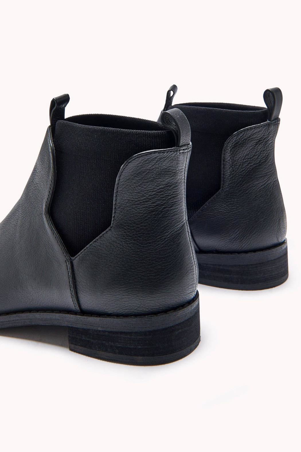 Miista Maxine Chelsea Boots - Side Cropped Image