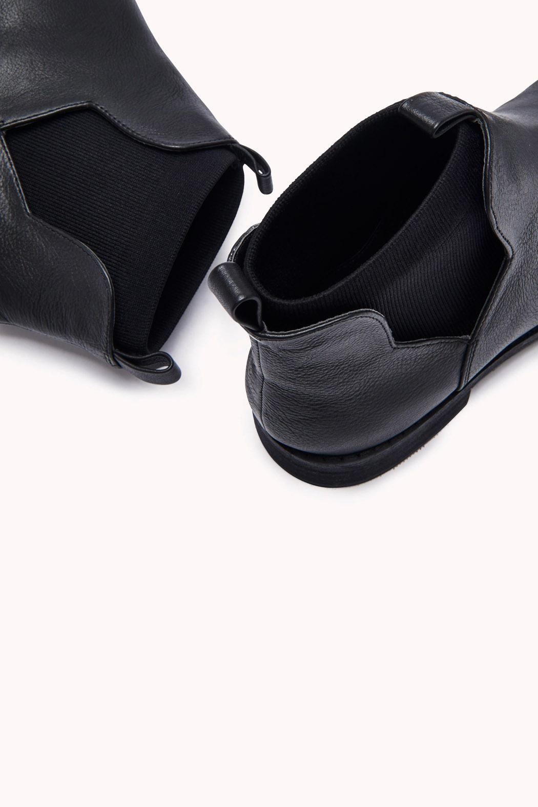 Miista Maxine Chelsea Boots - Back Cropped Image