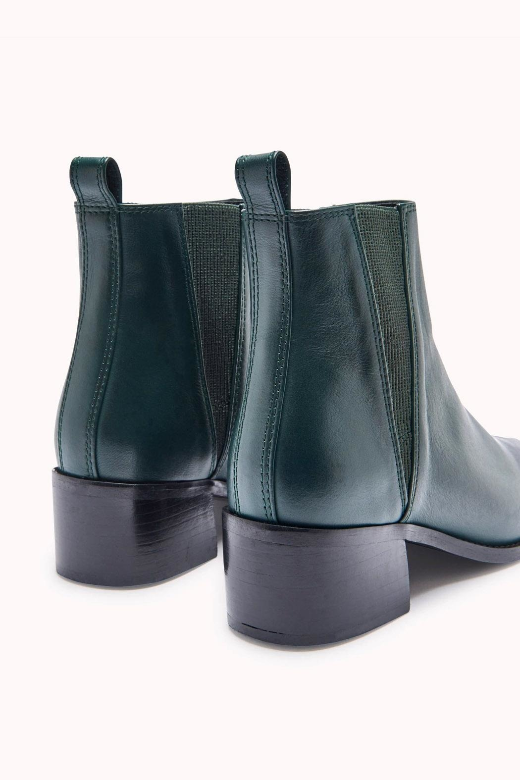 Miista Ula Chelsea Boot - Side Cropped Image