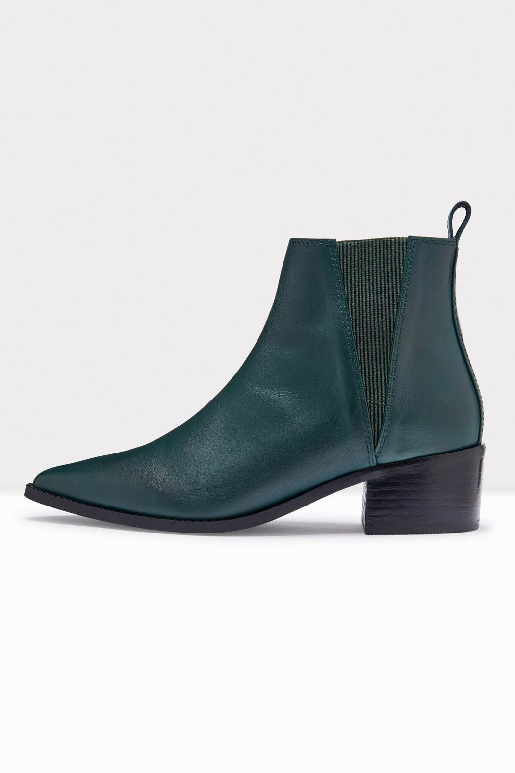 Miista Ula Chelsea Boot - Front Cropped Image