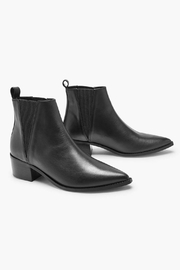 Miista Ula Chelsea Boot - Front full body