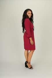 Mika Rose Gabrielle Dress - Side cropped