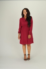 Mika Rose Gabrielle Dress - Front cropped