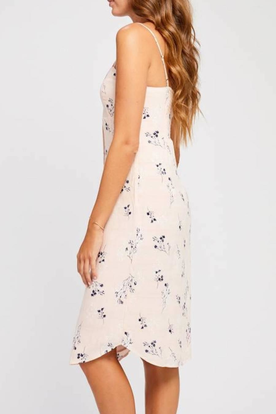 Gentle Fawn Mikaela Dress - Front Full Image