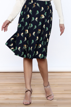Mikarose Bird Skirt - Product List Image