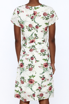 Mikarose Floral Dress - Alternate List Image