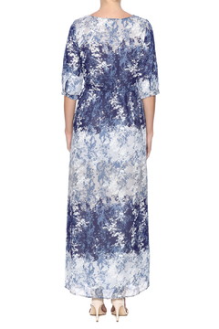 Mikarose Printed Maxi Dress - Alternate List Image