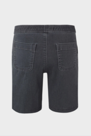 DL1961 Mikey Athletic Short - Front full body