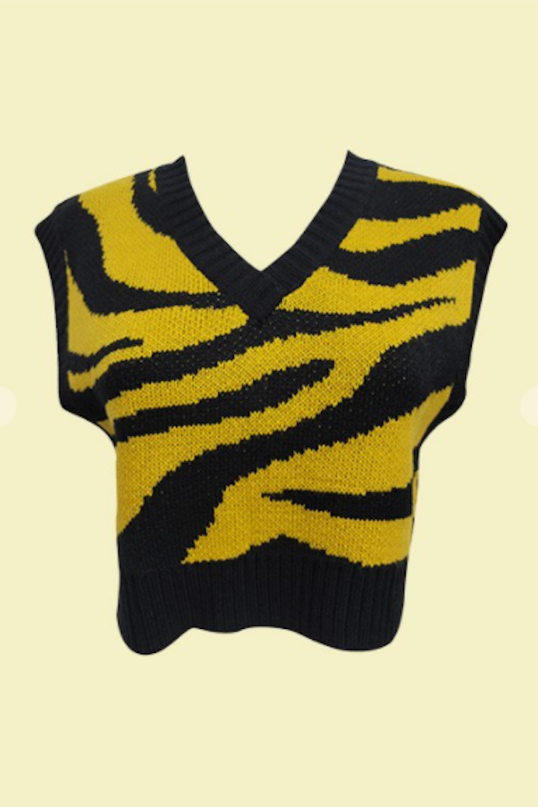 thinkable  Mikey Mike Vesty Vest - Main Image