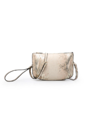 jen & co Mila Clutch Crossbody - Product Mini Image