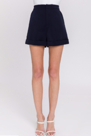 Endless Rose Mila Structured Short - Product Mini Image