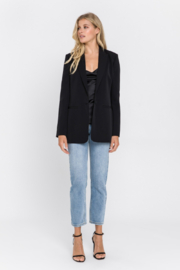 Endless Rose Mila Tailored Blazer - Front cropped