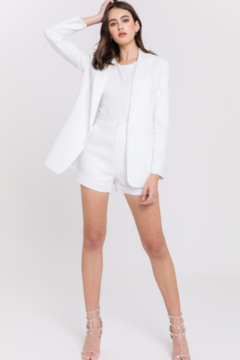 Shoptiques Product: Mila Tailored Blazer