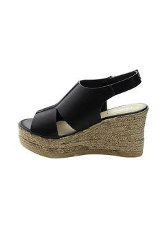 Refresh Milada Cut-Out Wedge - Product List Image
