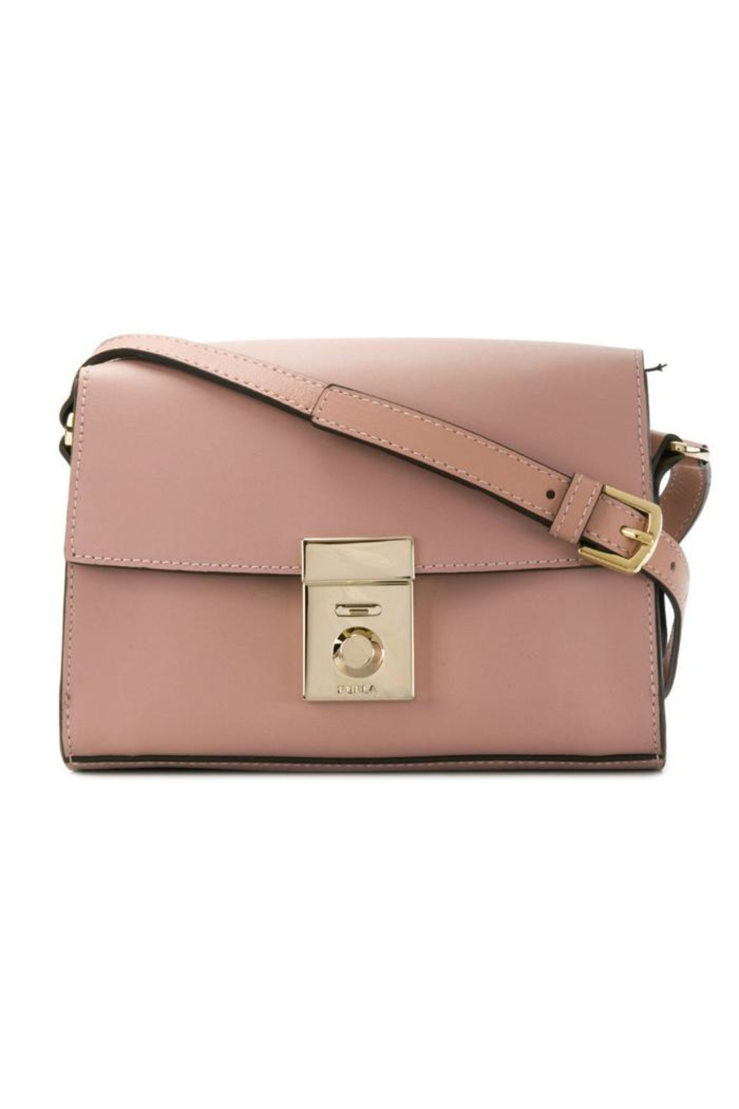 FURLA Milano Crossbody - Front Cropped Image