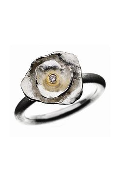 Shoptiques Product: Silver Ring