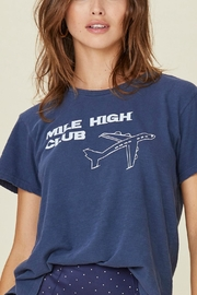 LNA Mile High Tee - Product Mini Image