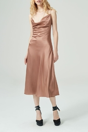 Hansen and Gretel Milena Silk Dress - Product Mini Image