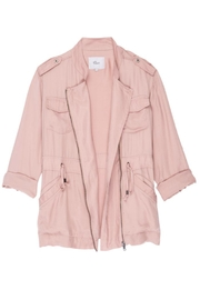 Rails Miles Jacket Blush - Product Mini Image