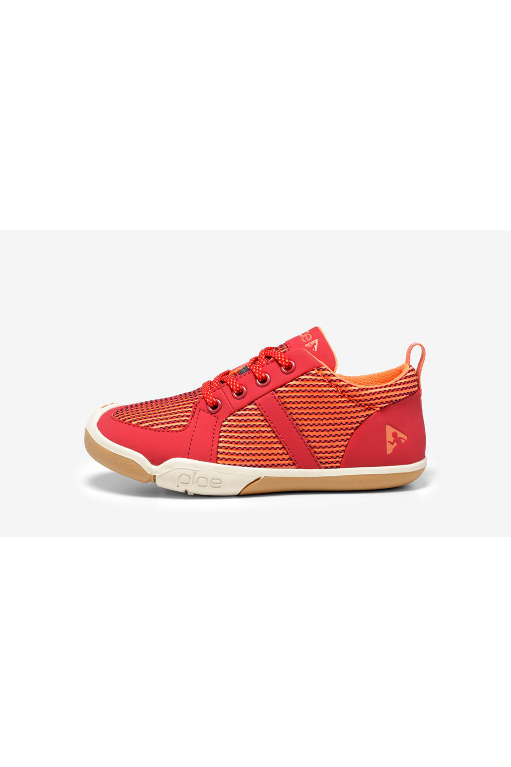 PLAE Miles Sneaker - Front Cropped Image