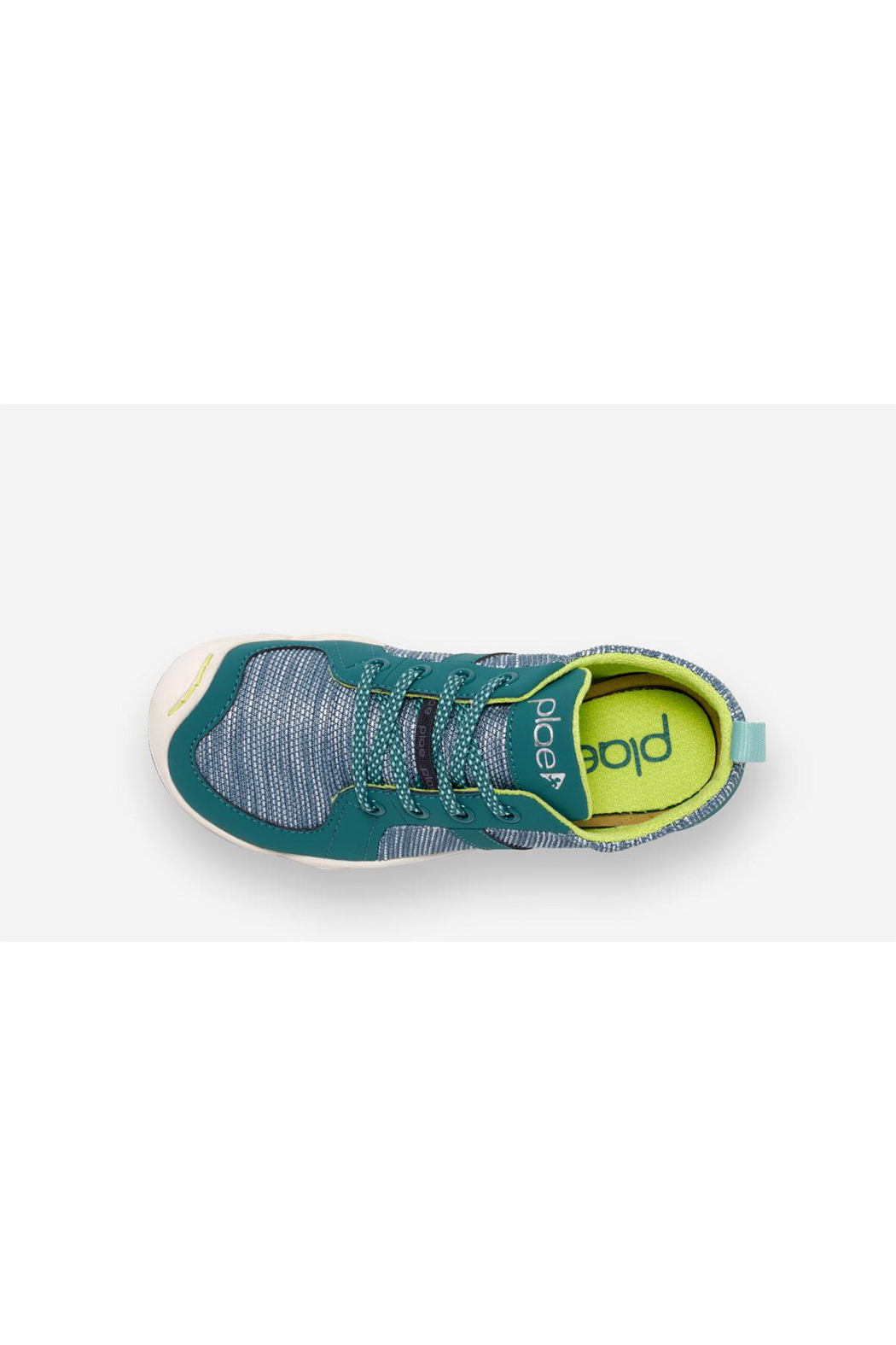 PLAE Miles Youth Sneaker - Front Full Image