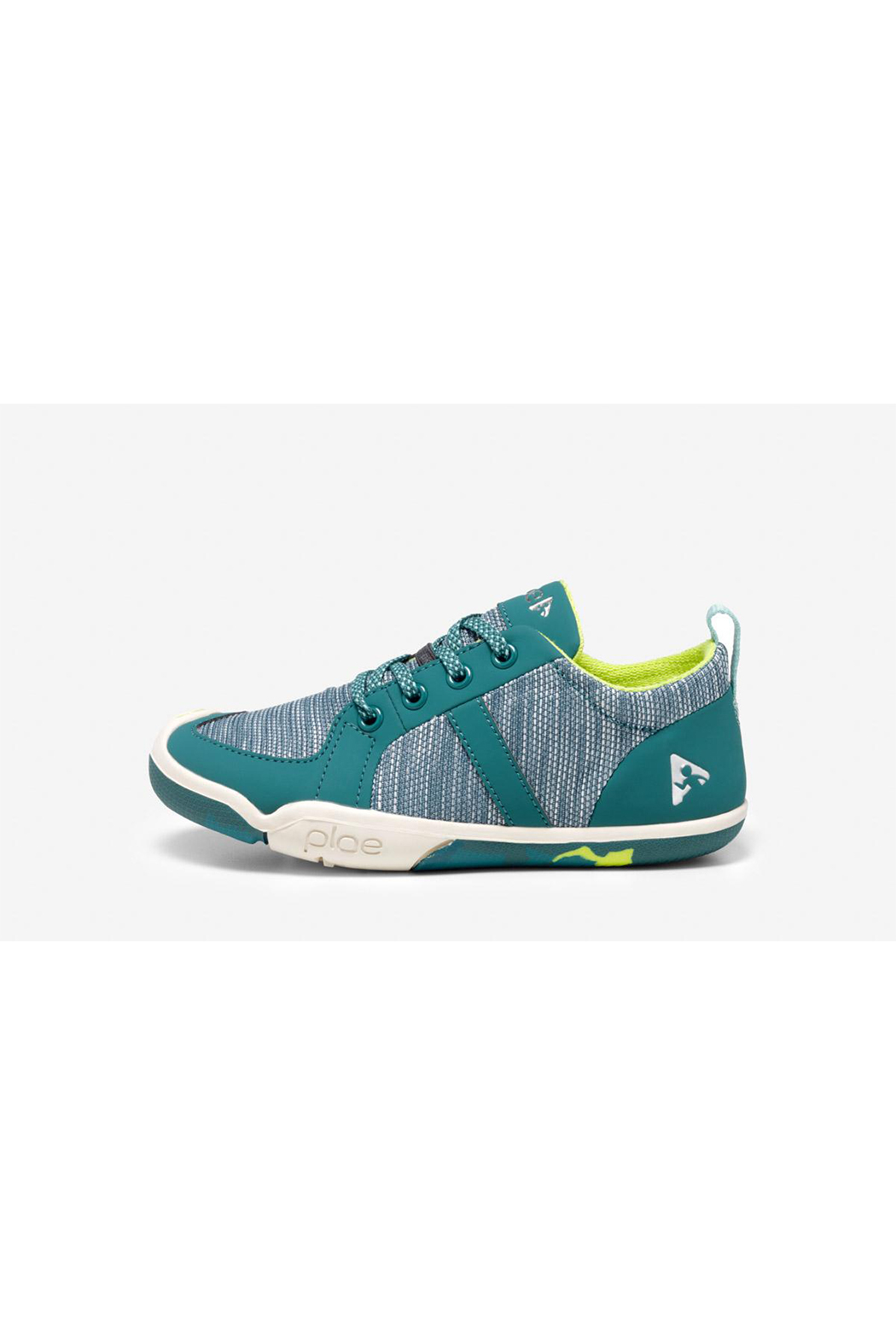 PLAE Miles Youth Sneaker - Front Cropped Image