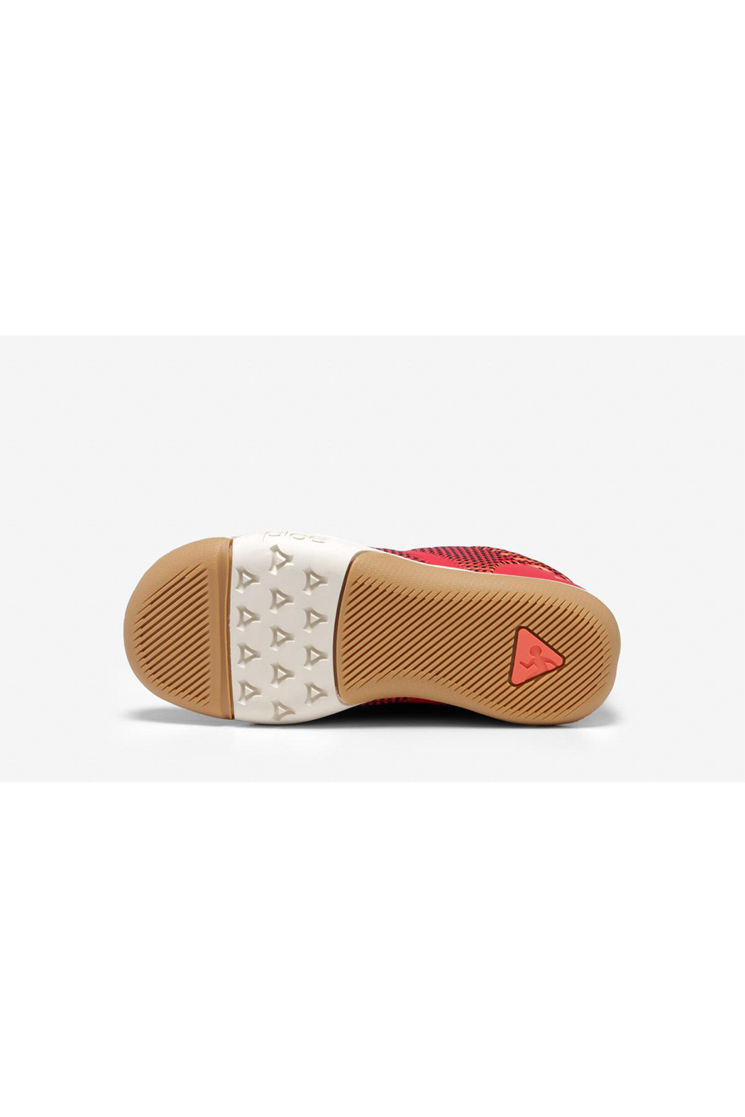 PLAE Miles Youth Sneaker - Side Cropped Image