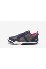 PLAE Miles Youth Sneaker - Front cropped
