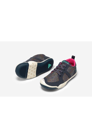 PLAE Miles Youth Sneaker - Front full body