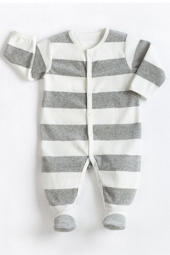 Shoptiques Product: Stripe Knit Sleeper