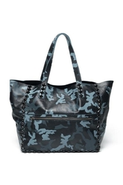 Laggo Miley Blue Tote - Product Mini Image