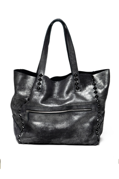 Shoptiques Product: Miley Gunmetal