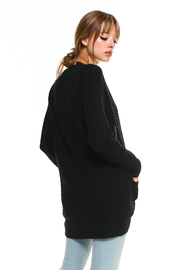 Miley and Molly 2 Pockets Sweater Cardigan For Women - Other