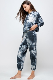 Miley and Molly Tie Dye Hoodie & Jogger Pants Set - Other