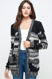 Miley and Molly Women's Cardigan Top Sweater Fashion Cardigan Tops - Product Mini Image