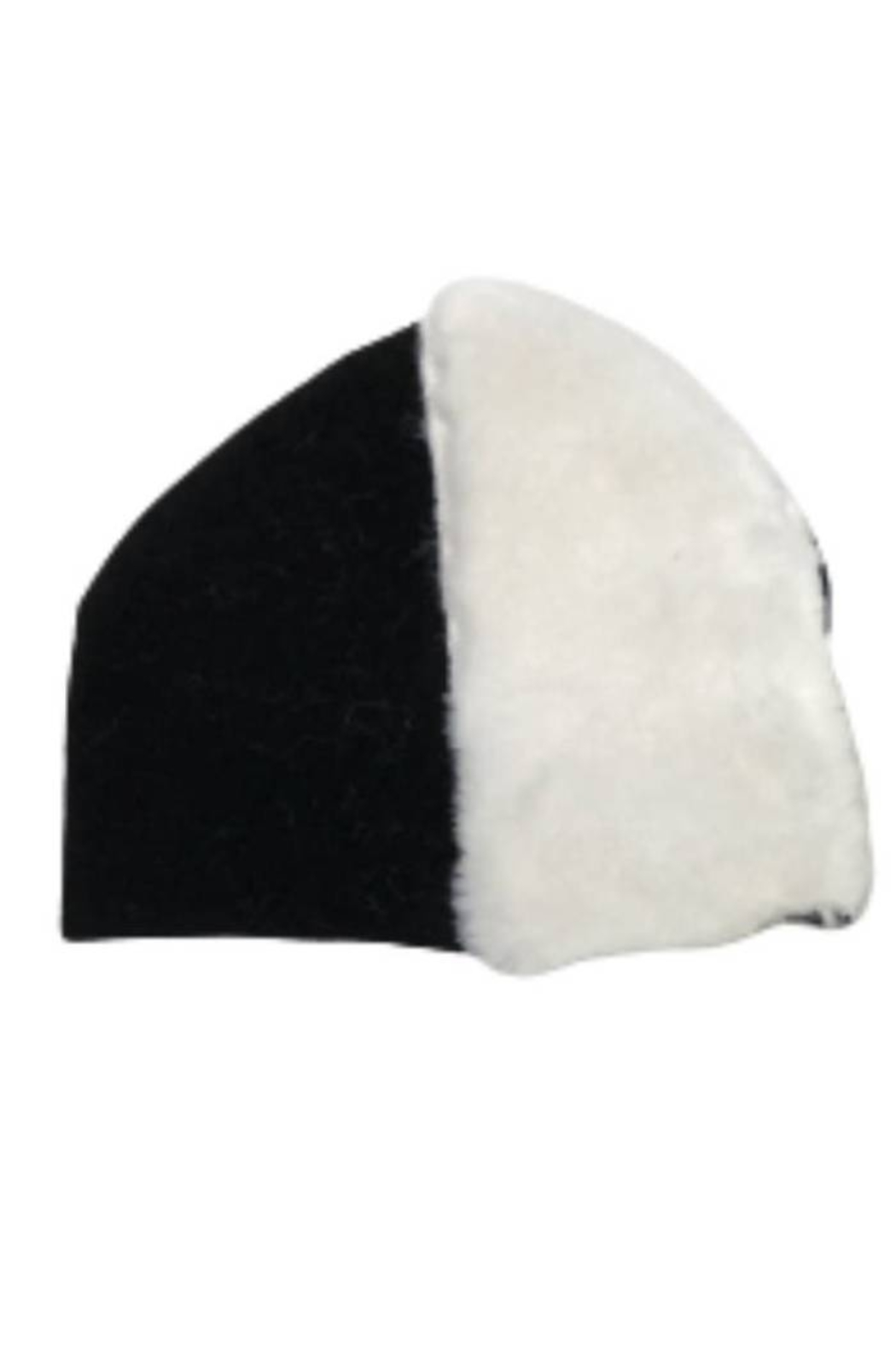 MILIBO Milibo Soft Fur Hats for Baby Boy or Girl | Very Comfy - Front Cropped Image