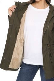 1 Funky Military  Utility  Jacket - Other