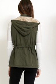 1 Funky Military  Utility  Vest - Other