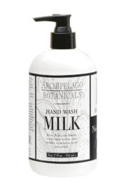 ARCHIPELAGO Milk 17 oz. Hand Wash - Product Mini Image