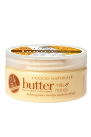 Cuccio Naturale Milk&Honey Body Butter - Product Mini Image
