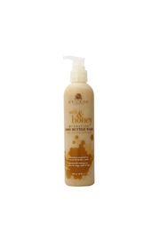 Cuccio Naturale Milk&Honey Body Wash - Product Mini Image