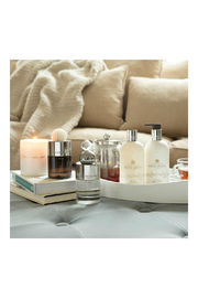 Molton Brown Milk Musk Body Lotion - Side cropped