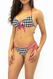 milkbaby bikini Shannon Adjustable Bottoms - Front cropped