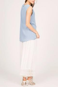 Shoptiques Product: Asymmetrical Top