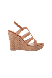 Chinese Laundry Milla Wedge - Front full body