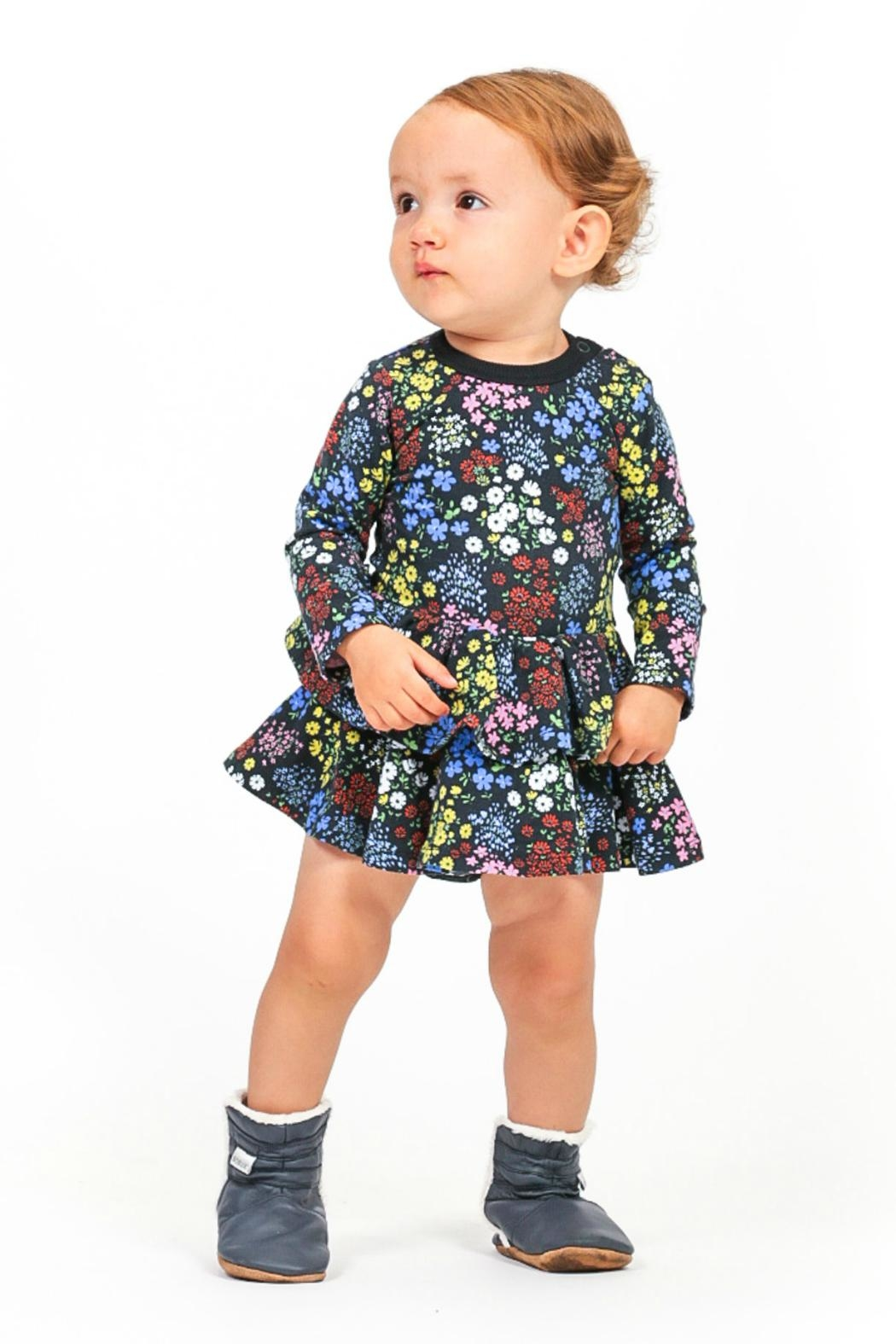 Rock Your Baby Mille Fiori Dress - Main Image