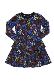 Rock Your Baby Mille Fiori Dress - Front cropped